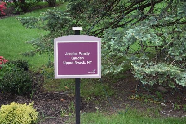 Jacob Garden