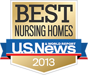 U.S. News & World Report Best Nursing Home