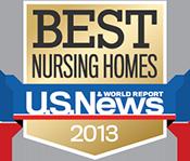 U.S. News & World Report Best Nursing Home