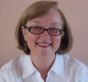 Ann Frey