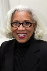 Dorothea Ferguson-Bell, Executive Vice President of HR