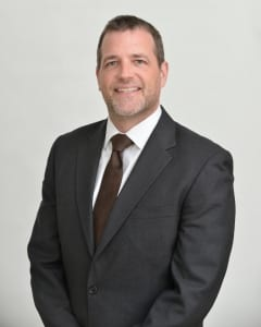 David J. Gentner, Wartburg President & CEO