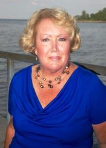 Jeanette Carlson