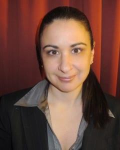Angela Ciminello, Director of Development