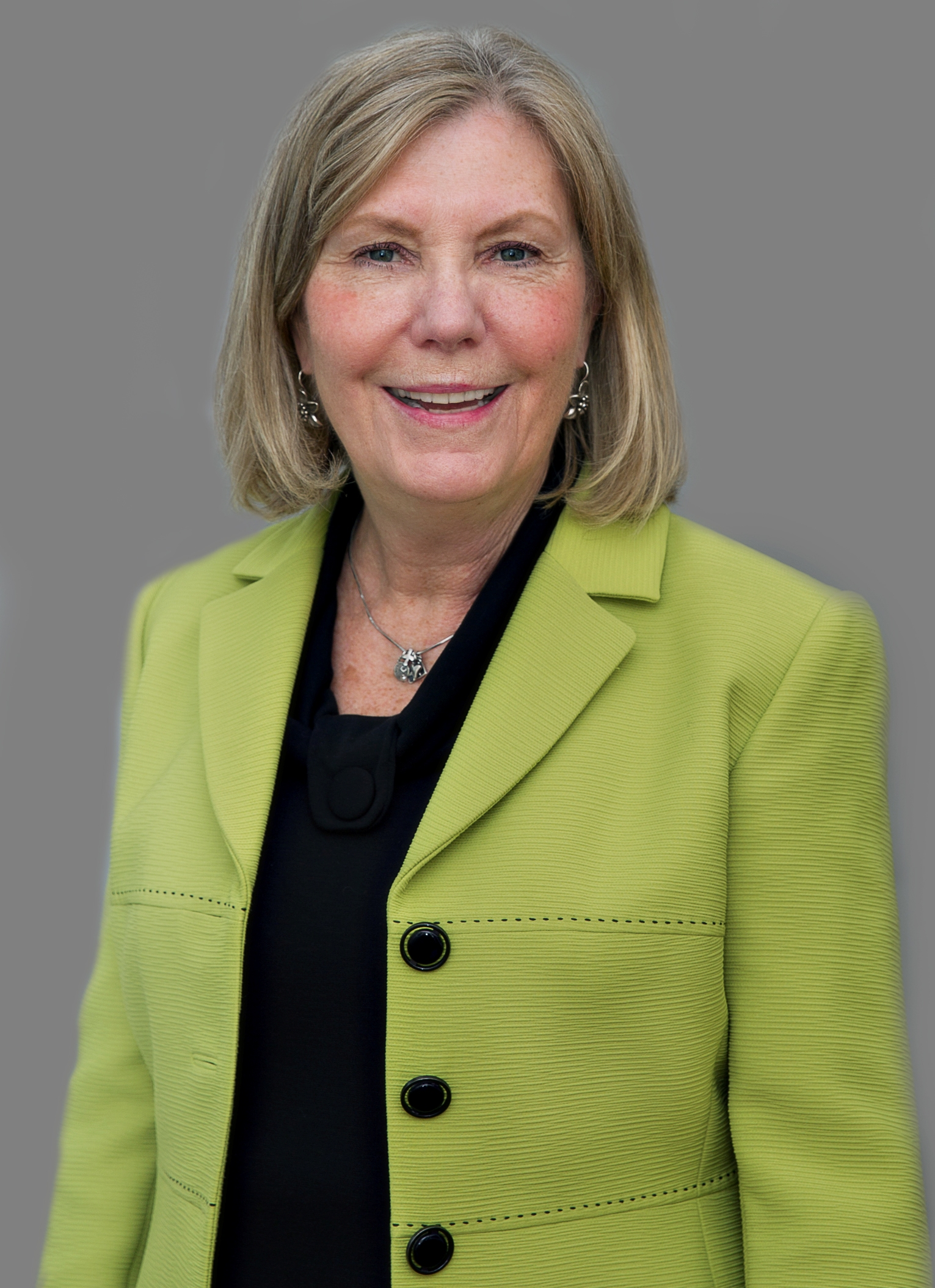 Ms Eileen Clayton Has Been Appointed By Wartburg To The